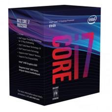 Processador Intel Core I7-8700 Caixa