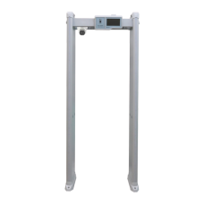 Arco detector de metais Hikvision ISD-SMG318LT-F