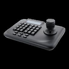 Teclado de controlo de Domos 3D KB1010