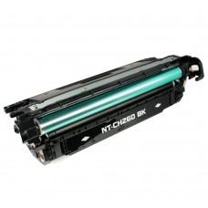 Toner Compativel Hp CE260 Preto - Wox