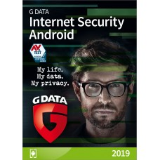 G DATA Internet Security for Android - Box
