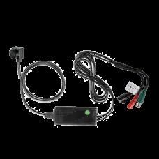 Minicâmara Gama 1080p PRO MC302-F4N1