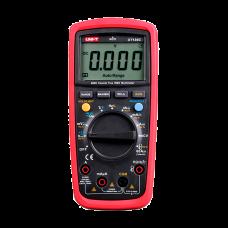 Multímetro digital CAT III MT-MULTIMETER-UT139C