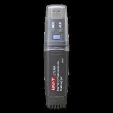 Registador e Medidor de Dados USB de Alta Precisão MT-USB-UT330B