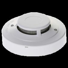 Detector convencional termovelocimétrico de incêndio a temperatura fixa NB-323-2-LED