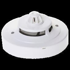 Detector convencional óptico térmico de incêndio NB-338-2H-LED