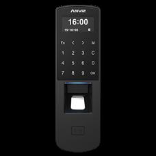 Leitor biométrico autónomo ANVIZ P7