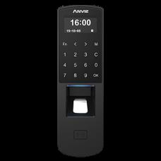Leitor biométrico autónomo ANVIZ P7-MF
