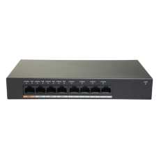 Switch PoE Branded PFS3008-8GT-60