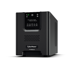 Ups CyberPower Linha Inteativa PR1000ELCD 1000v 900W 8*Out