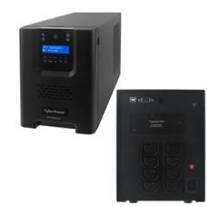 UPS CYBERPOWER PROFESSIONAL 1500VA/1050W 8*IEC, AVR,LCD, USB