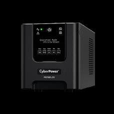Ups CyberPower Pr750ELCD Linha Interativa 750V 675W 6 xOut
