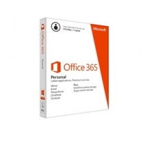 MICROSOFT OFFICE 365 PERSONAL 32/64  PT 1PC/MAC/1ANO  1TABLET...
