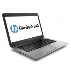 Portátil Recondicionado GoGreen Hp 840 G2 I7-5Th 8Gb 240Gb Win7Pro Teclado PT Oferta Gdata AV 1PC1ANO