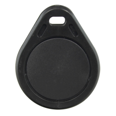 Porta-chaves TAG de proximidade RFID-TAG-BLACK