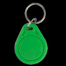 Porta-chaves TAG de proximidade RFID-TAG-GREEN