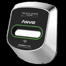 Leitor biométrico autónomo ANVIZ S2000-IRIS