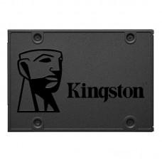 Disco Ssd Kingston A400 120Gb 2.5