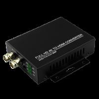 Convertidor BNC a HDMI SF-BNC4K-HDMI
