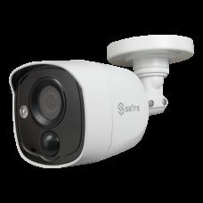 Câmara bullet HDTVI Ultra Low Light SF-CV025UW-PIR-FTVI