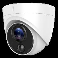 Câmara domo HDTVI Ultra Low Light SF-DM943UW-PIR-FTVI