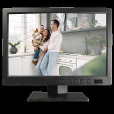 Monitor SAFIRE LED 10