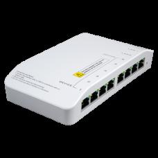 Switch PoE específico de primeira geração SF-VI402-IP
