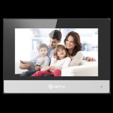 Monitor para Videoporteiro SF-VIDISP01-7IP