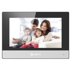Monitor para Videoporteiro SF-VIDISP01-7WIP