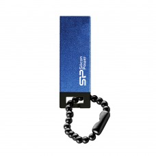 Pen Drive Silicon Power 64Gb UFD 2.0 Touch 835 Azul