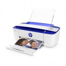 Impressora Multifunções HP Deskjet Wifi 3760 Inc.  T.C.Privada