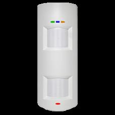Detector PIR tripla tecnologia TMD15