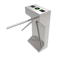 Torniquete de acesso bidireccional TS-TR601F