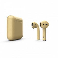 Earpods com Microfone I11 Bluetooth 5.0 Dourado