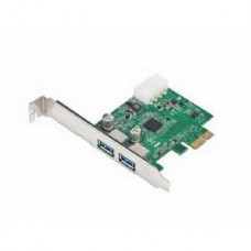 PLACA PCI-EXPRESS 2 * USB 3.0 -
