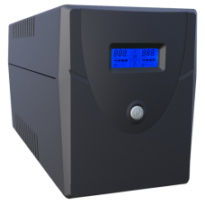 UPS monofásica line-interactive UPS2000VA-4