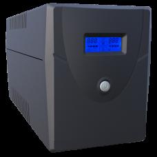 UPS monofásica line-interactive UPS3000VA-4