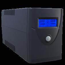 UPS monofásica line-interactive UPS600VA-2