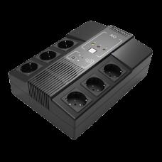 UPS monofásica line-interactive UPS600VA-6