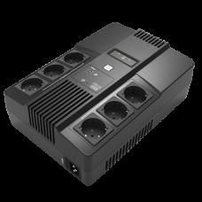 UPS monofásica line-interactive UPS800VA-6