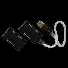 Extensor USB por cabo UTP USB-EXT-1