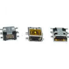 SPARE PARTS USB JACK 10P F M01
