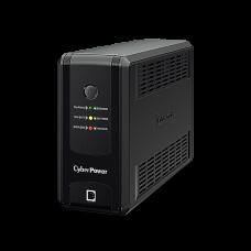 Ups CyberPower 850Va/425W Avr 3 Schuko