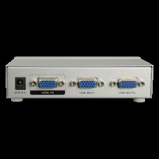Multiplicador de sinal VGA VGA-SPLITTER-2