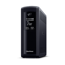 Ups CyberPower ValuePro 1200VA/720W Line-Interativa 5xSchuko