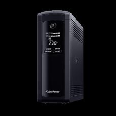 Ups CyberPower ValuePro 1600VA/960W Line-Interativa 5xSchuko