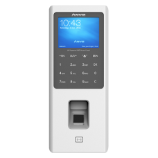 Leitor biométrico autónomo ANVIZ W2