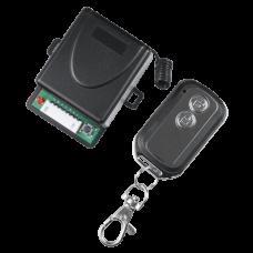 Relé sem fio com controle remoto WBK-400-2-12