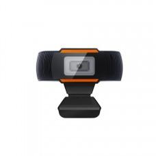Webcam OEM Com Microfone 1080P Usb 2.0
