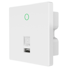 Ponto de acesso Wifi 4 WIFI4-AP300-INWALL-N